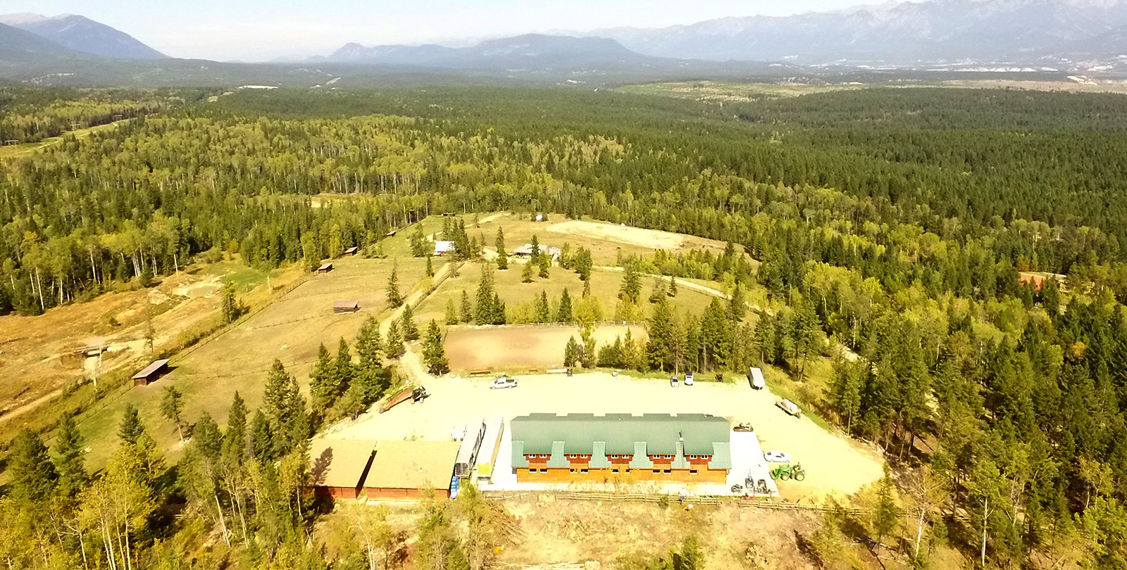 Wedding Reception Venues in Invermere